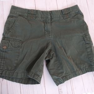 🎈J Crew Cargo Shorts